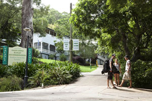 Halse Lodge Backpackers Hostel YHA - Accommodation Sydney