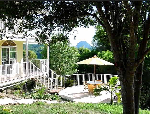 Cooroy Country Cottages - Accommodation Sydney