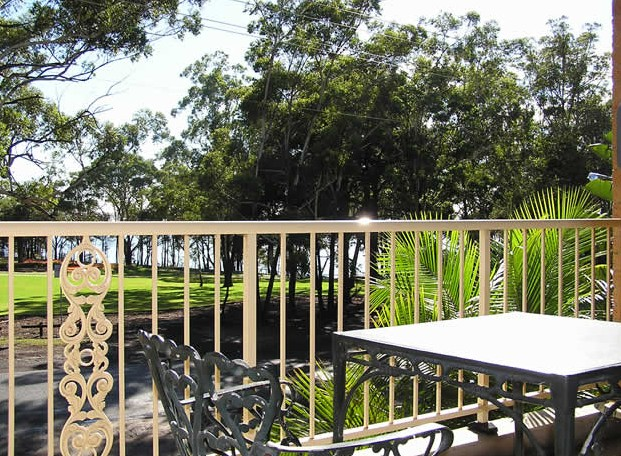 Huskisson Bayside Resort - Accommodation Sydney
