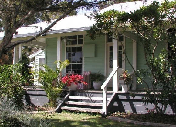Huskisson Bed  Breakfast - Accommodation Sydney