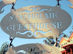 Sandholme Guesthouse 5 Star - Accommodation Sydney