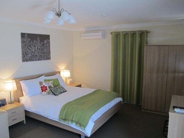 West Wing Guest House - Accommodation Sydney