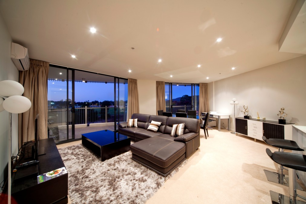 Axis Apartment Short Term Accommodation - Accommodation Sydney