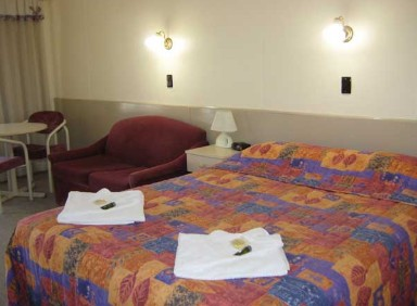Ballarat Budget Motel - Accommodation Sydney