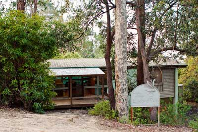Lyrebird Dell - Accommodation Sydney