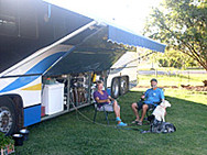 Grafton Greyhound Racing Club Caravan Park - Accommodation Sydney