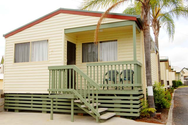Maclean Riverside Caravan Park - Accommodation Sydney