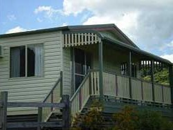 Halls Country Cottages - Accommodation Sydney