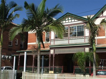 Maclean Hotel - Accommodation Sydney