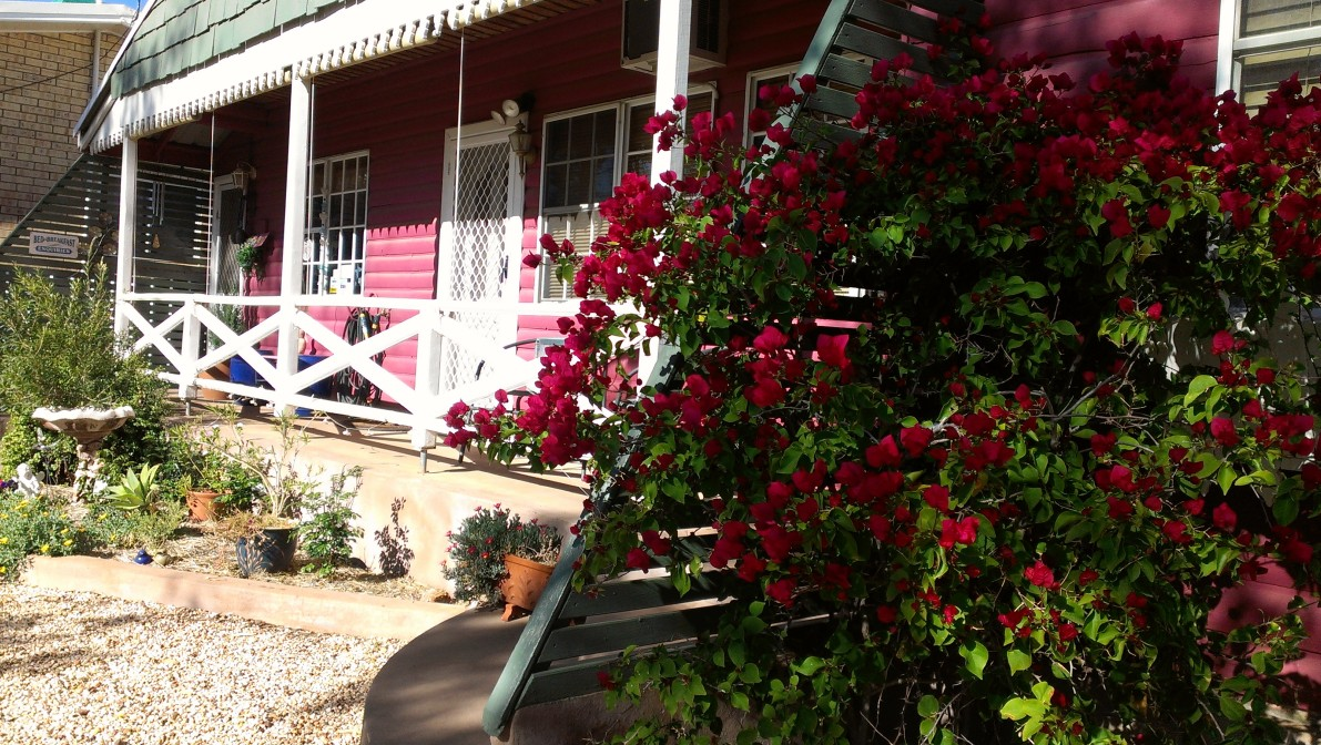 Sonjas Bed and Breakfast - Accommodation Sydney