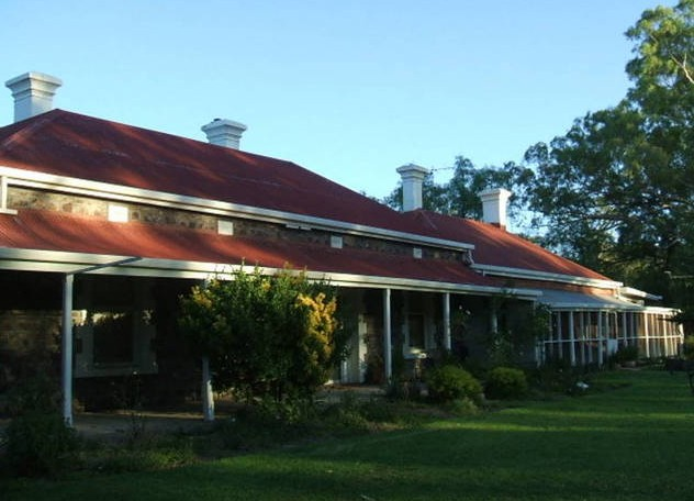 Avoca-on-Darling Hospitality - Accommodation Sydney