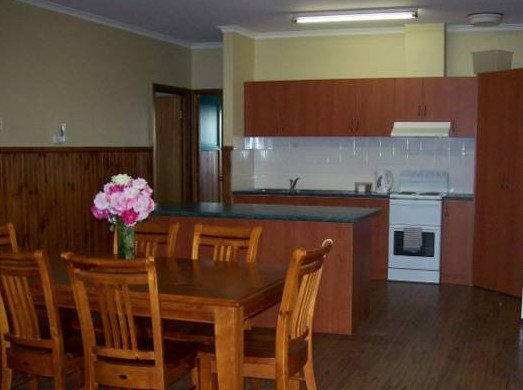Riverland Holiday Cottage - Accommodation Sydney
