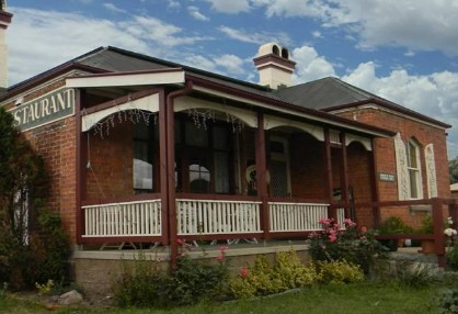 Mail Coach Guest House and Restaurant - Accommodation Sydney