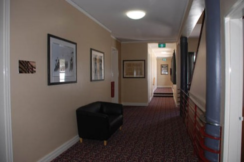 Alpine Hotel - Accommodation Sydney