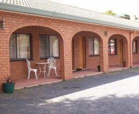 Cooma Country Club Motor Inn - Accommodation Sydney