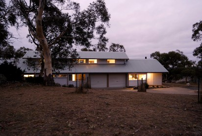 Silvertop Snowy Mountains Retreat - Accommodation Sydney
