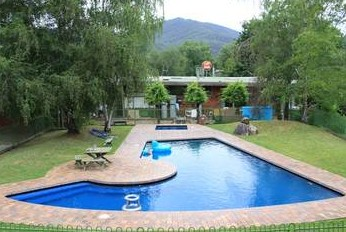 Khancoban Alpine Inn - Accommodation Sydney