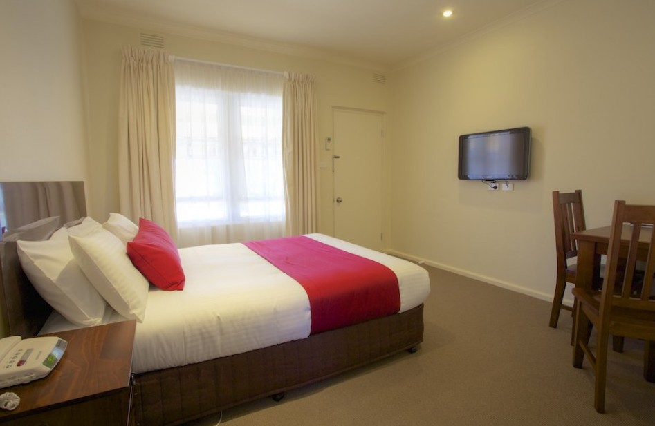 Amaroo Motel - Accommodation Sydney