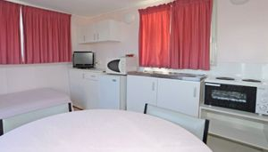 Aukaka Caravan Park - Accommodation Sydney