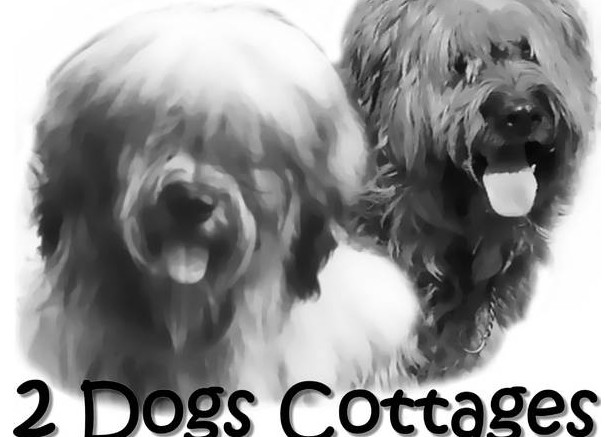 2 Dogs Cottages - Accommodation Sydney