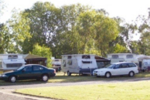 Big Sky Caravan Park - Accommodation Sydney