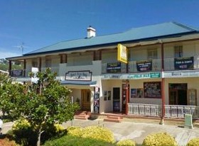 Apsley Arms Hotel - Accommodation Sydney
