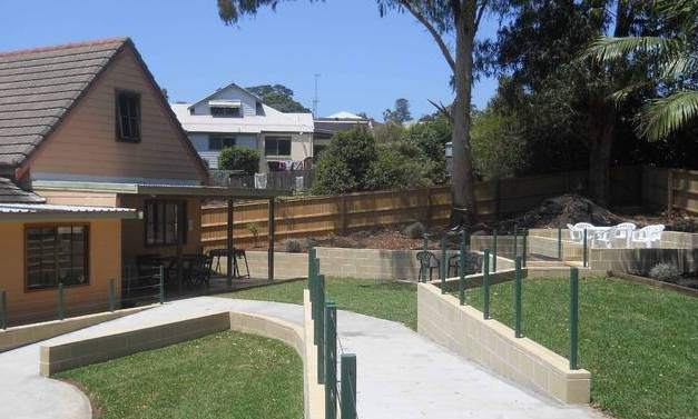 Carinya Cottage Holiday House in Gerringong - near Kiama - Accommodation Sydney