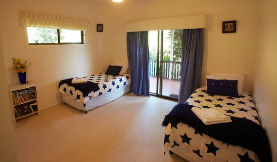 Barrington River House - Accommodation Sydney