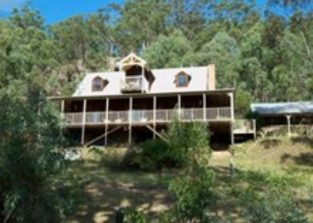 Cants Cottage - Accommodation Sydney