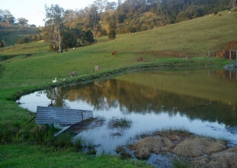 Barkeldine Farm Country Retreat - Accommodation Sydney
