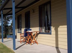 Belmadar Rose Cottage - Accommodation Sydney