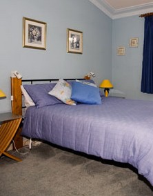 Bunderra Blue Bed and Breakfast - Accommodation Sydney