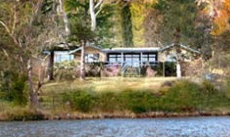 Blue Mountains Lakeside Bed and Breakfast - Accommodation Sydney