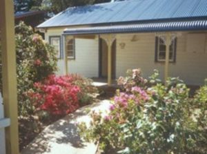 AppleBlossom Cottage - Accommodation Sydney