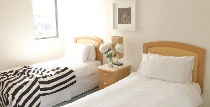AeA The Coogee View Beachfront Serviced Apartments - Accommodation Sydney