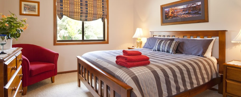 Clifton Gardens Bed and Breakfast - Orange NSW - Accommodation Sydney