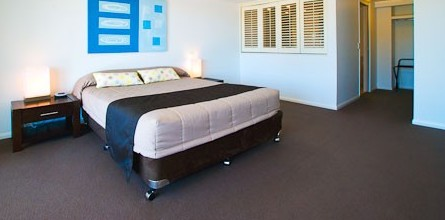 Beaches On Lammermoor Apartments - Accommodation Sydney