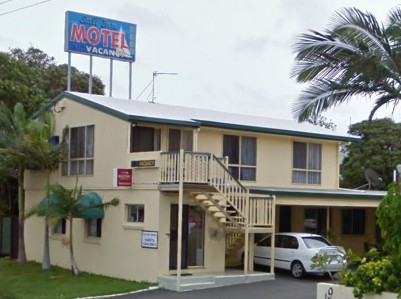 Sail Inn Motel - Accommodation Sydney