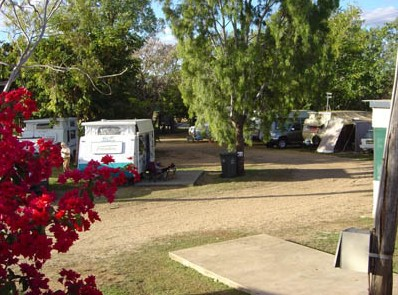 Rubyvale Caravan Park - Accommodation Sydney