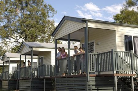 Discovery Holiday Parks - Biloela - Accommodation Sydney