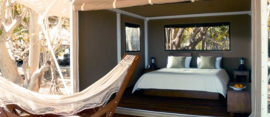 Wilson Island - Accommodation Sydney