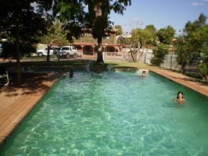 Discovery Parks - Mount Isa - Accommodation Sydney