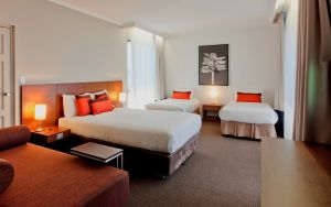Ibis Styles Mt Isa Verona - Accommodation Sydney