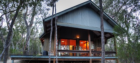 Girraween Environmental Lodge - Accommodation Sydney