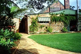 Birkdale Bed and Breakfast - Accommodation Sydney