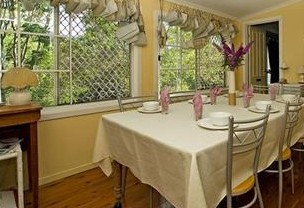 Baggs of Canungra Bed and Breakfast