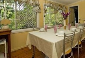 Baggs of Canungra Bed and Breakfast - Accommodation Sydney