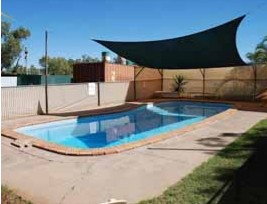 AAOK Moondarra Accommodation Village Mount Isa - Accommodation Sydney