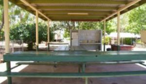 Mount Isa Caravan Park - Accommodation Sydney