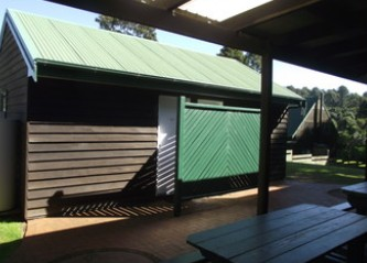 Tuggan-Tuggan - Chalet - Accommodation Sydney